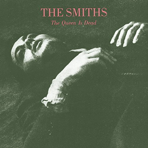 Smiths Queen Is Dead 180gm Vinyl