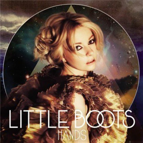 Little Boots Hands Import Eu