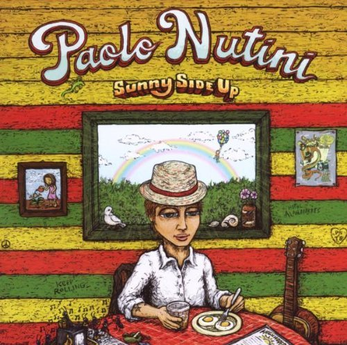Paolo Nutini Sunny Side Up