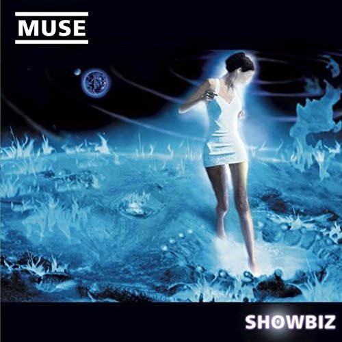 Muse Showbiz 2 Lp Set