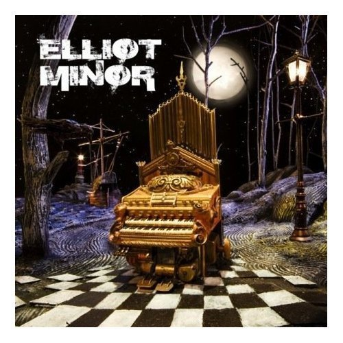 Elliot Minor Elliot Minor Import Gbr
