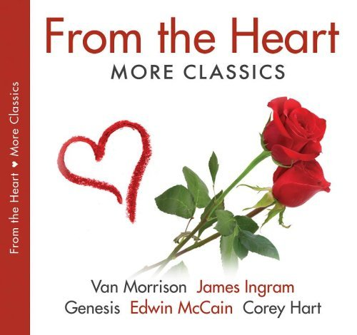From The Heart More Classics From The Heart More Classics Import Can