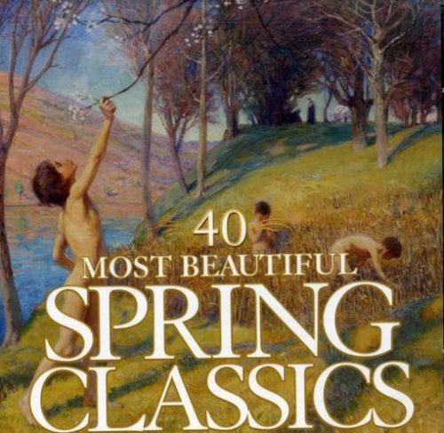 40 Most Beautiful Spring Class 40 Most Beautiful Spring Class Various Various