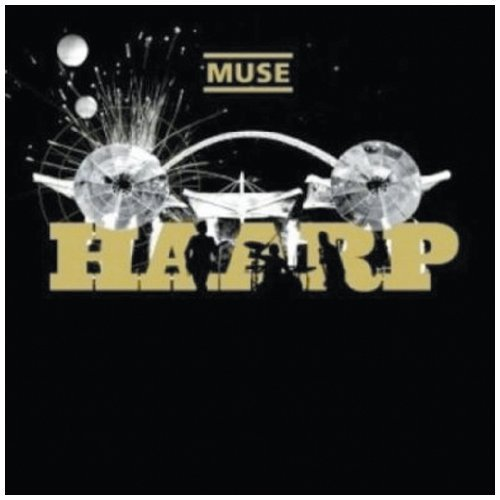 Muse H.A.A.R.P. Tour Live From Wemb Incl. Bonus DVD