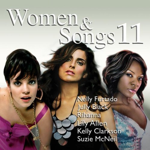 Women & Songs Vol. 11 Import Can