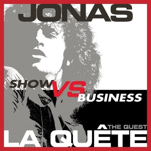 Jonas Quete The Quest Import Can