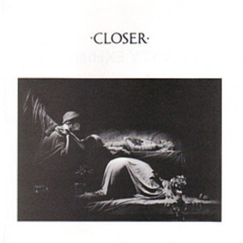 Joy Division Closer Collector's Edition Import Eu 2007 Reissue