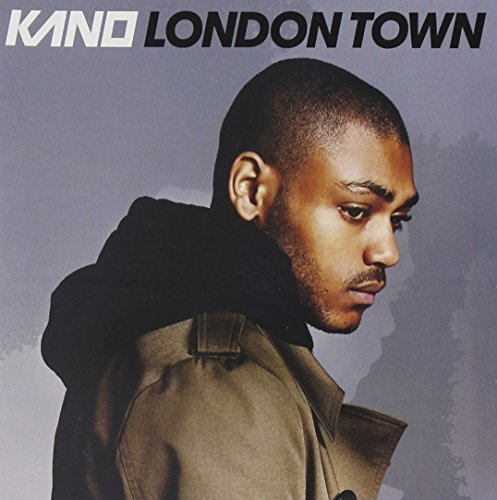 Kano London Town Import Gbr