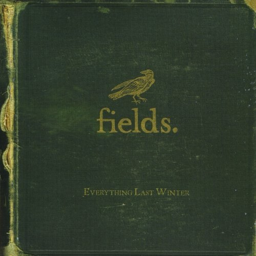 Fields Everything Last Winter CD R