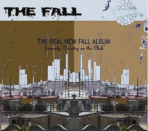 Fall Real New Fall Lp