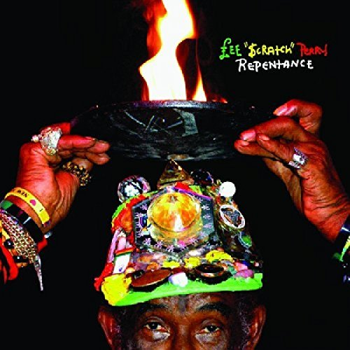 Lee Scratch Perry Repentance