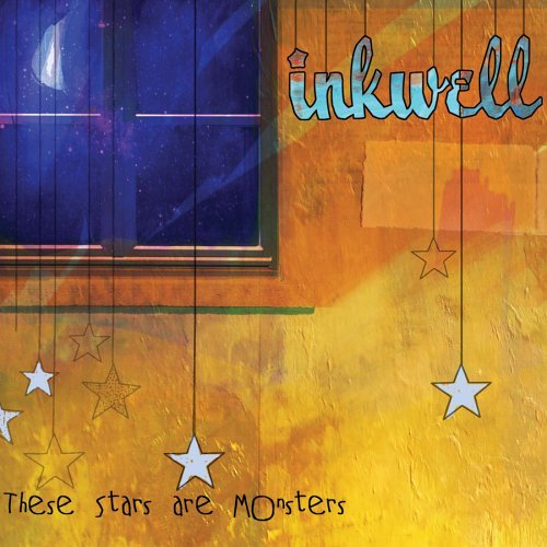 Inkwell These Stars Are Monsters