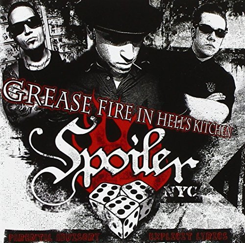 Spoiler Nyc Grease Fire In Hell's Kitchen Import Eu