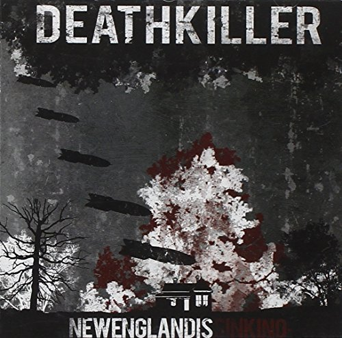 Deathkiller New England Is Sinking