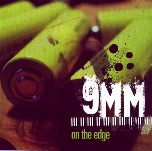 9mm On The Edge