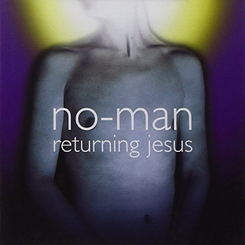 No Man Returning Jesus