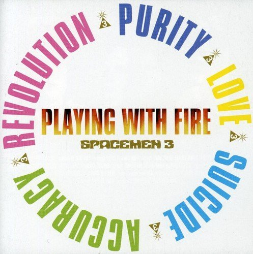 Spacemen 3 Playing With Fire 2 CD Set