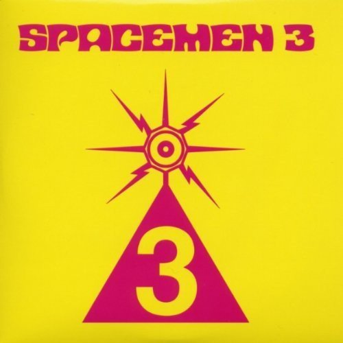 Spacemen 3 Threebie 3
