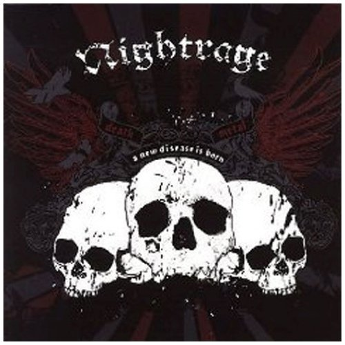 Nightrage New Disease Is Born