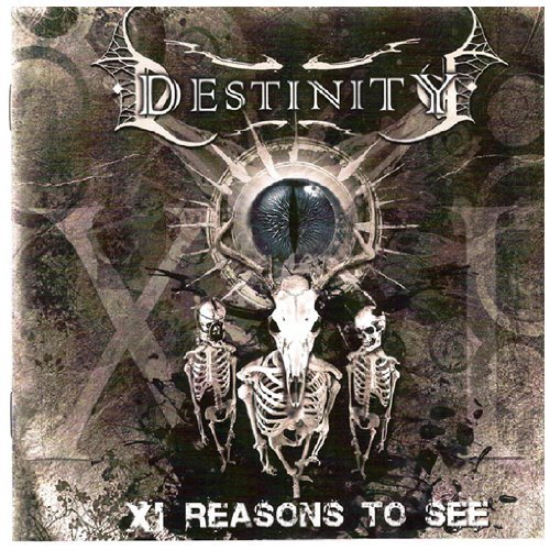 Destinity Xi Reasons To See