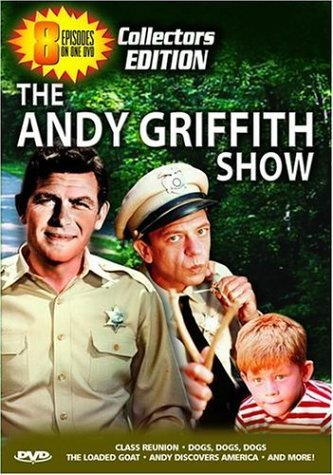 Andy Griffith Andy Griffith Clr