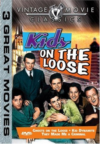 Ghosts On The Loose Kid Dynami Kids On The Loose Clr Nr 3 On 1