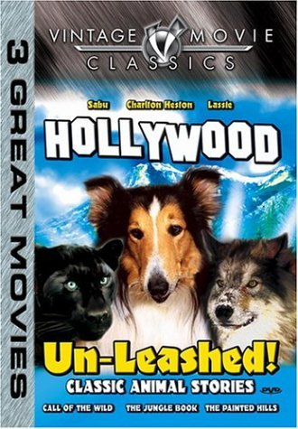 Hollywood Unleashed Classic An Hollywood Unleashed Classic An