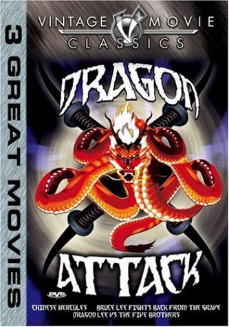 Dragon Attack Dragon Attack Clr Remastered R 3 On 1