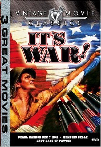 It's War It's War Clr Remastered Nr 3 On 1