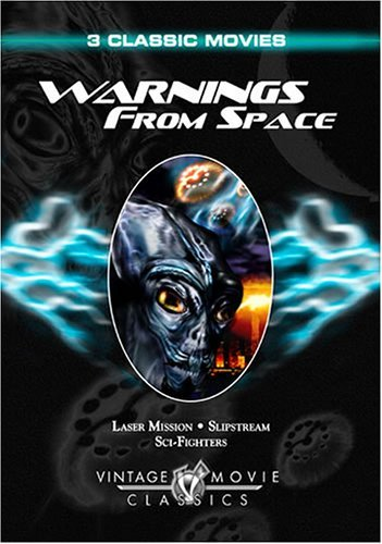Warnings From Space Warnings From Space Clr Lmtd Ed. R