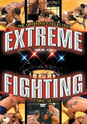 Extreme Fighting 2 Collector's Extreme Fighting 2 DVD Set
