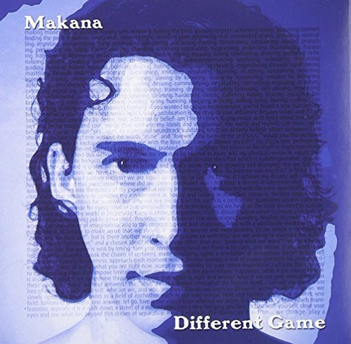 Makana Different Game