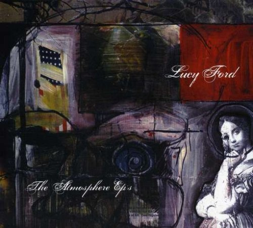 Atmosphere Lucy Ford Digipak