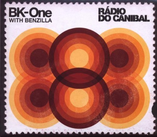Bk One Radio Do Canibal Explicit Version