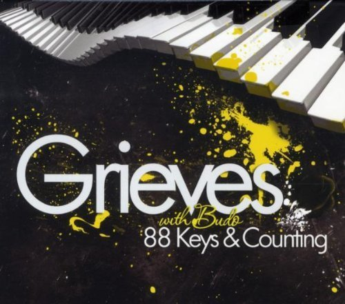 Grieves 88 Keys & Counting Explicit Version