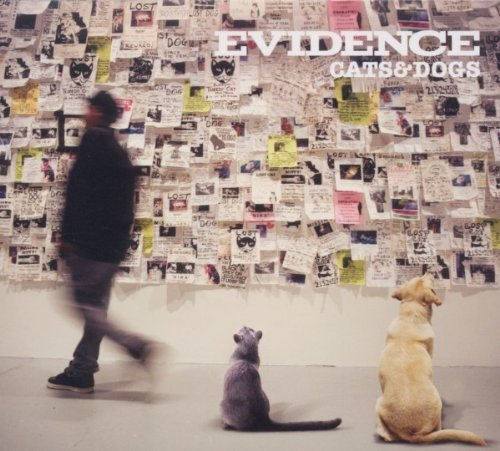 Evidence Cats & Dogs Explicit Version
