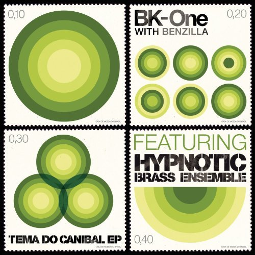 Bk One Tema Do Canibal Ep Explicit Version