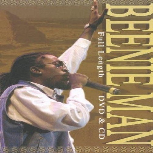 Beenie Man Live In San Francisco