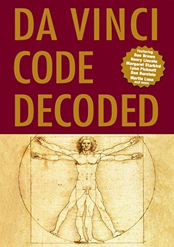 Da Vinci Code Decoded Da Vinci Code Decoded Nr