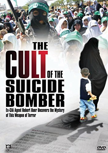 Cult Of The Suicide Bomber Cult Of The Suicide Bomber Nr