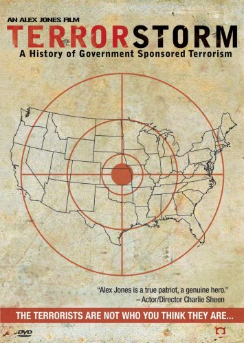 Terrorstorm A History Of Gove Terrorstorm A History Of Gove Nr