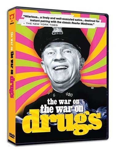 War On The War On Drugs Soling Cevin Nr