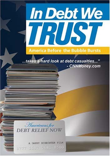 In Debt We Trust In Debt We Trust Nr