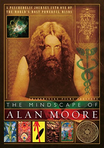 Mindscape Of Alan Moore Mindscape Of Alan Moore Nr 2 DVD