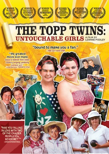 Topp Twins Untouchable Girls Topp Twins Untouchable Girls Nr