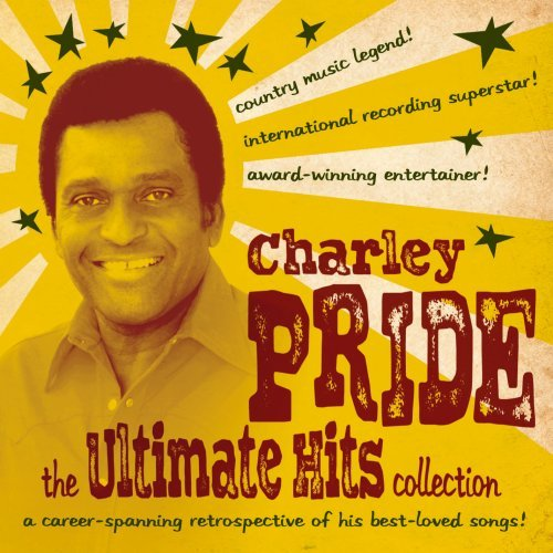 Charley Pride Ultimate Hits Collection