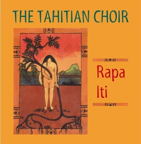 Tahitian Choir Rapa Iti