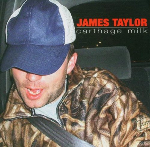 James (of Swayzak) Taylor Carthage Milk