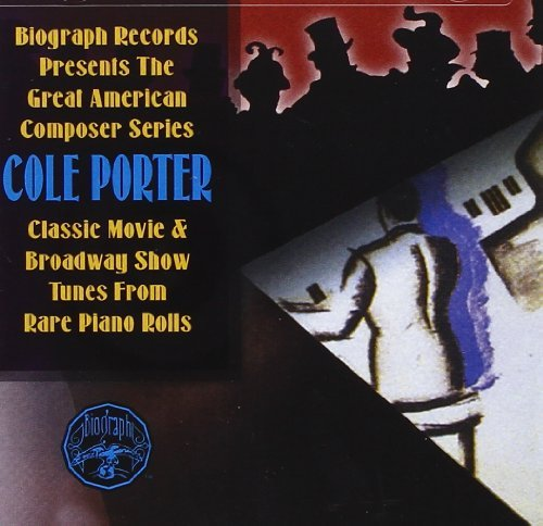 Cole Porter Classic Movie & Broadway