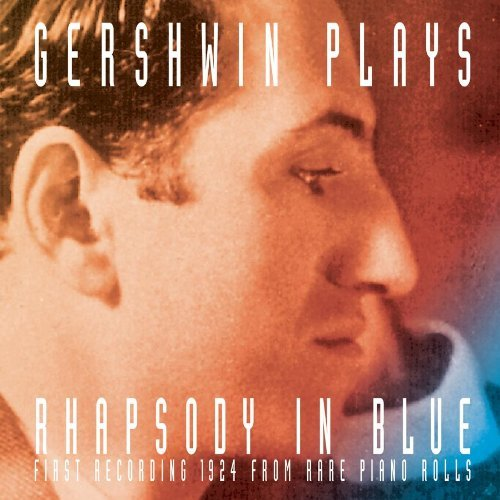George Gershwin Plays Rhapsody In Blue